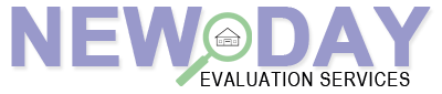 New Day Evaluation Services, Logo
